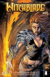 Witchblade #165 Cover B Bernard & Benes