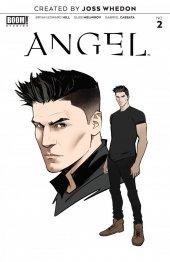 Angel #2 4th Printing