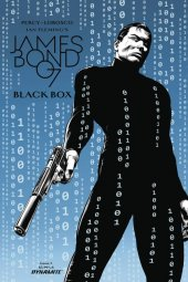 James Bond: Black Box #5 Cover C Zircher
