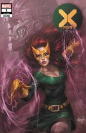 X-Men #1 Lucio Parrillo Variant A