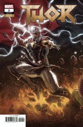 Thor #1 Connecting Party Variant