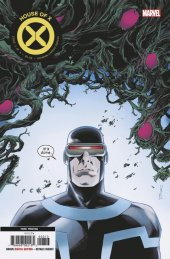 House of X #3 3rd Printing