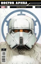Star Wars: Doctor Aphra #20 Reis Galactic Icon Variant