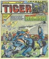 Tiger #March 9th, 1985