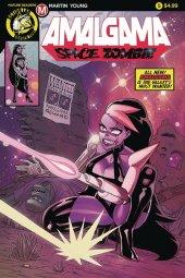 Amalgama Space Zombie #5