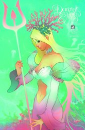 Damsels In Excess #3 10 Copy Incentive Variant