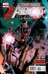 The New Avengers #31