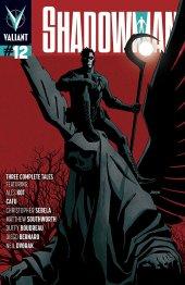 shadowman #12