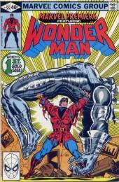 Marvel Premiere #55