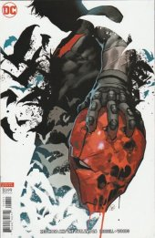 red hood and the outlaws #26 variant edition