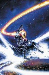 Cosmic Ghost Rider #1 Clayton Crain Variant B