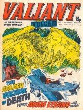Valiant #August 7th, 1976
