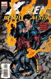 X-Men: Deadly Genesis #5