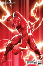 The Flash #760 Variant Edition