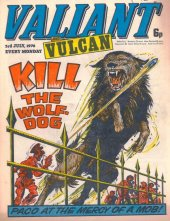 Valiant #July 3rd, 1976