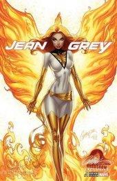 Jean Grey #1 J Scott Campbell MegaCon Exclusive
