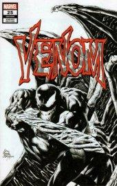 Venom #25 Diamond Retailer Summit Variant