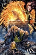Hunt for Wolverine #1 Tyler Kirkham Variant C