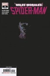 Miles Morales: Spider-Man #8 2nd Printing