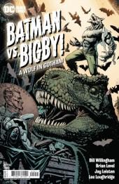 Batman vs. Bigby! A Wolf in Gotham #2
