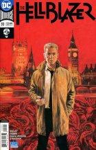 The Hellblazer #19 Variant Edition