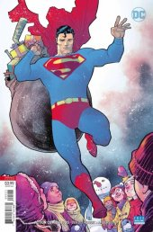Action Comics #1005 Variant Edition