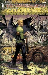 The Walking Dead #150 Cover D