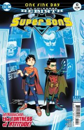 Super Sons #10