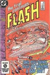 The Flash #341