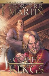 A Game of Thrones: Clash of Kings #10