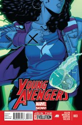Young Avengers #3