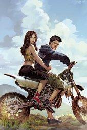 Gung Ho #4 Cover B Ngu