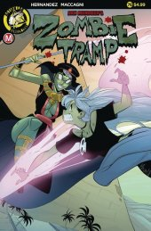 Zombie Tramp #76