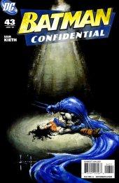 Batman Confidential #43