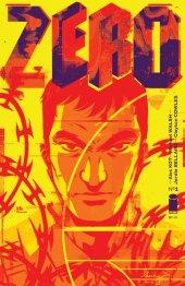 Zero #1 Cover B Cloonan