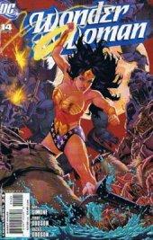 Wonder Woman #14 Variant Edition