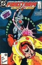 The Fury of Firestorm #63