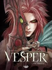 Vesper Vol. 1: The Amazon GN