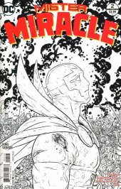 Mister Miracle #2 3rd Printing