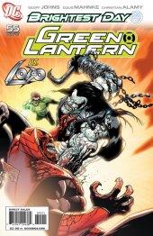 Green Lantern #55
