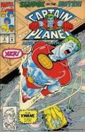 Captain Planet and the Planeteers #9