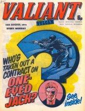 Valiant #August 28th, 1976