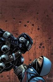 G.I. Joe #11 Cover RI