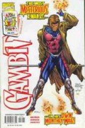 Gambit #1 King of Diamonds Variant