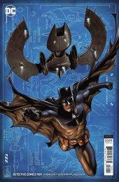 Detective Comics #989 Variant Edition