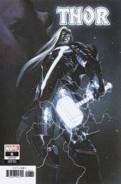 Thor #6 Gabriele Dell