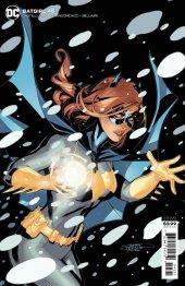 Batgirl #45 Variant Edition