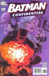 Batman Confidential #39