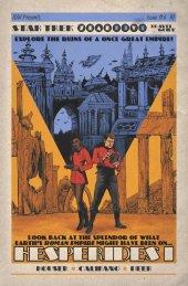 Star Trek: Year Five #6 1:10 Incentive Variant