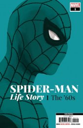 Spider-Man: Life Story #1 3rd Printing